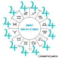 Le cycle de 12 ans de #Jupiter « #horoscope #jupitérien »