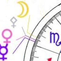 Pallas conjonction avec Mercure et Vénus